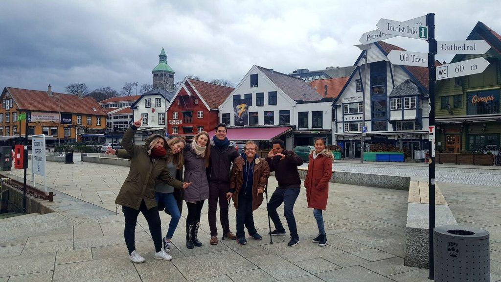 18+ Helg Bilde 7 Utover Stavanger