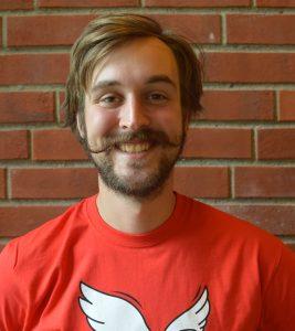 Jakob Voigt Profilbildet