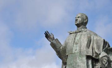 Den salige pave Paul VI