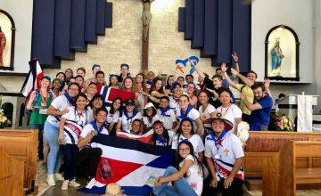 WYD Panama 2019 2
