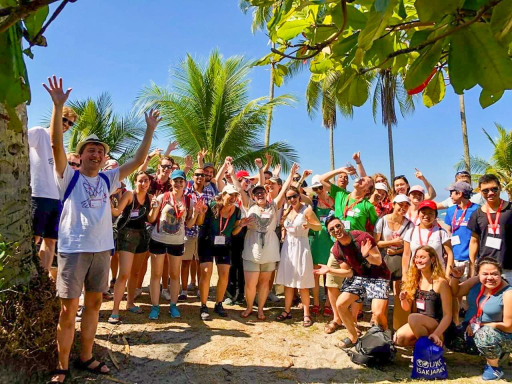 WYD Panama 2019: Costa Rica